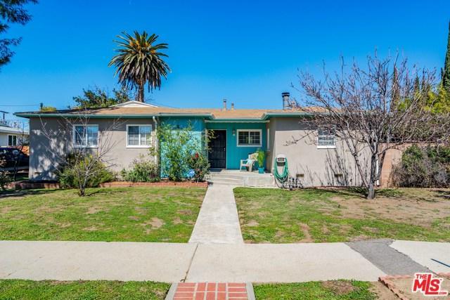 20237 Bassett Street, Winnetka, CA 91306 (MLS #19445230) :: Hacienda Group Inc