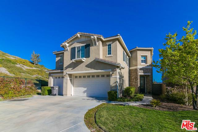 26946 Flowering Oak Place, Canyon Country, CA 91387 (MLS #19445258) :: The Sandi Phillips Team