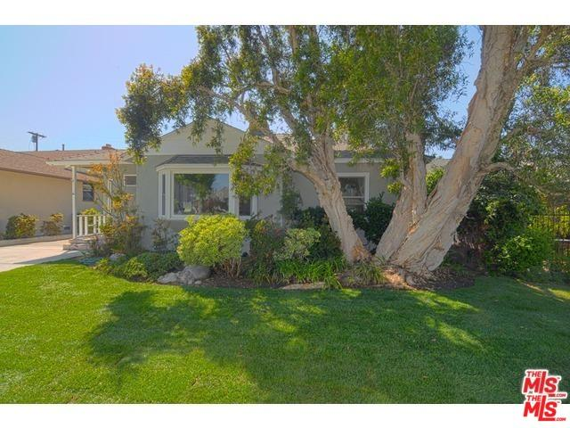 7313 Alverstone Avenue, Los Angeles (City), CA 90045 (MLS #19445370) :: Deirdre Coit and Associates