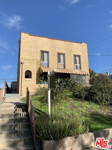 3615 Edenhurst Avenue, Los Angeles (City), CA 90039 (MLS #19445400) :: Deirdre Coit and Associates