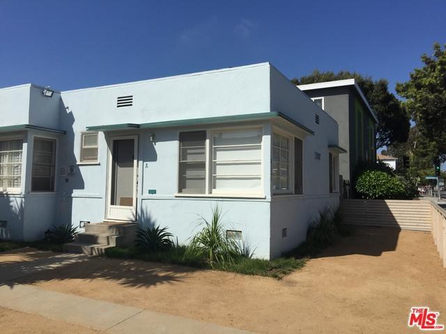 2321 Ocean Park, Santa Monica, CA 90405 (MLS #19445422) :: Bennion Deville Homes