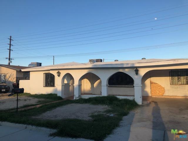 52212 Shady Lane, Coachella, CA 92236 (MLS #19445446PS) :: Hacienda Group Inc