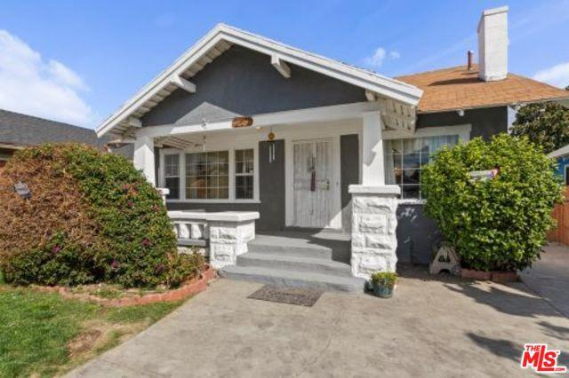 227 W 61st Street, Los Angeles (City), CA 90003 (MLS #19445492) :: Hacienda Group Inc