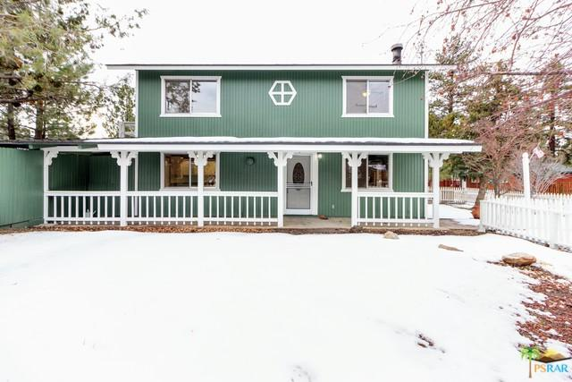2112 2nd Lane, Big Bear, CA 92314 (MLS #19445542PS) :: Deirdre Coit and Associates