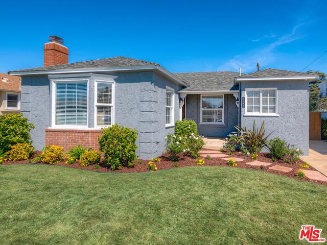 8344 Kenyon Avenue, Los Angeles (City), CA 90045 (MLS #19445556) :: Deirdre Coit and Associates