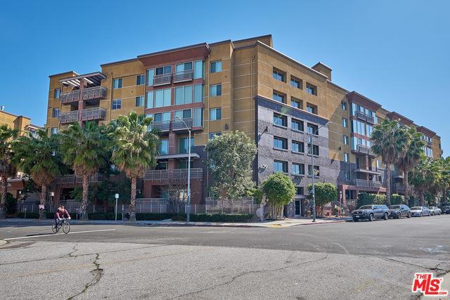 629 Traction Avenue #511, Los Angeles (City), CA 90013 (MLS #19445630) :: The Sandi Phillips Team