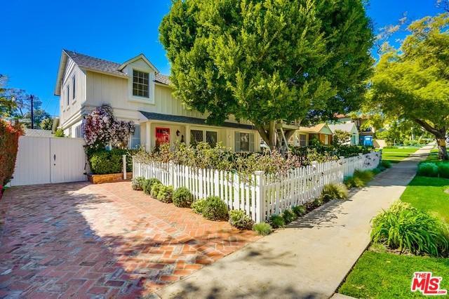 927 Kagawa Street, Pacific Palisades, CA 90272 (MLS #19445728) :: Deirdre Coit and Associates