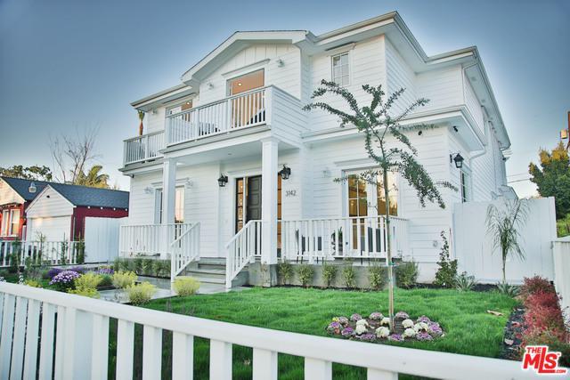 3142 Veteran Avenue, Los Angeles (City), CA 90034 (MLS #19445774) :: Deirdre Coit and Associates
