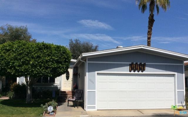 1064 Via Grande, Cathedral City, CA 92234 (MLS #19445796PS) :: Hacienda Group Inc