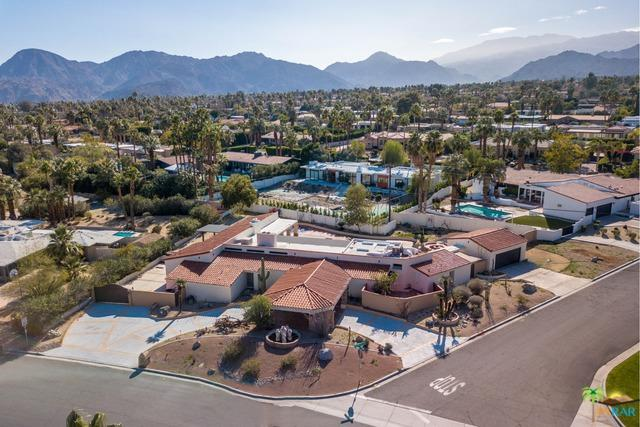 72965 Shadow Mountain Drive, Palm Desert, CA 92260 (MLS #19445856PS) :: The Sandi Phillips Team