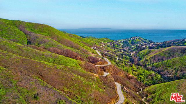 0 Latigo Canyon Road, Malibu, CA 90265 (MLS #19445876) :: Deirdre Coit and Associates