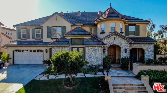 5924 Normandy Drive, Calabasas, CA 91302 (MLS #19445896) :: Deirdre Coit and Associates