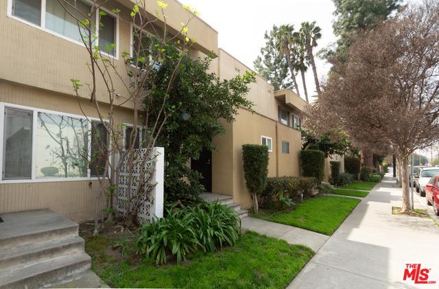 11138 Aqua Vista Street #41, Studio City, CA 91602 (MLS #19445958) :: Deirdre Coit and Associates