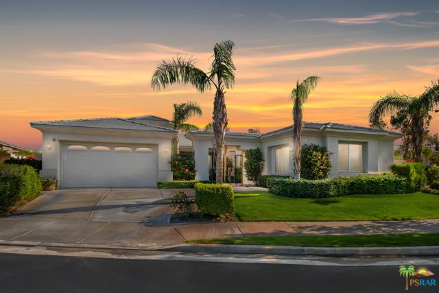 6 Eiffel Court, Rancho Mirage, CA 92270 (MLS #19445990PS) :: Bennion Deville Homes