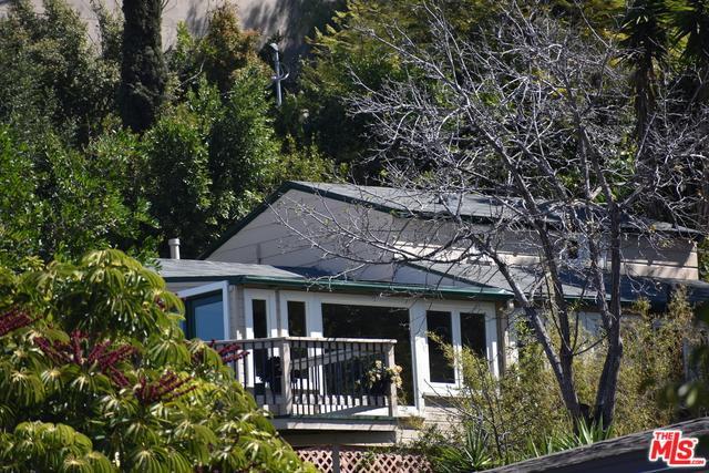 1716 Griffith Park, Los Angeles (City), CA 90026 (MLS #19445992) :: Deirdre Coit and Associates