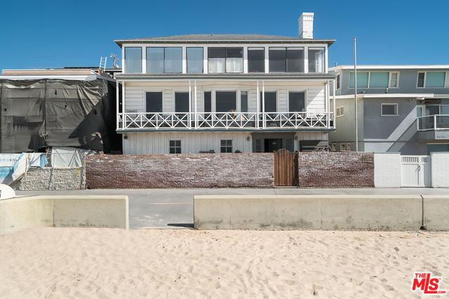 3033 The Strand, Hermosa Beach, CA 90254 (MLS #19446006) :: The John Jay Group - Bennion Deville Homes
