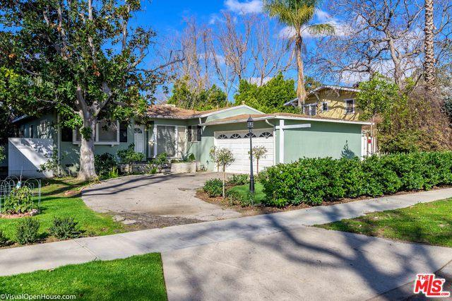 5333 Babcock Avenue, Valley Village, CA 91607 (MLS #19446072) :: Deirdre Coit and Associates