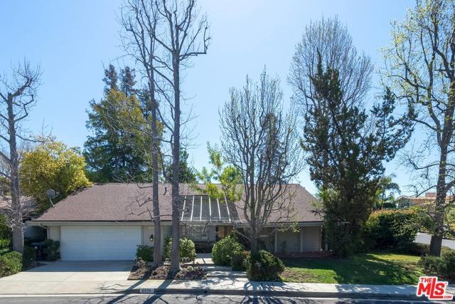 2406 Pesquera Drive, Los Angeles (City), CA 90049 (MLS #19446118) :: Deirdre Coit and Associates
