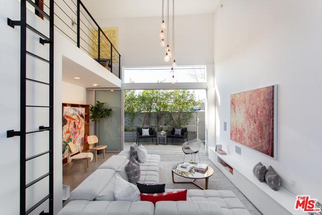 925 Howard Street, Venice, CA 90292 (MLS #19446176) :: Deirdre Coit and Associates