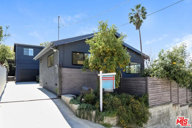 4762 Charters Avenue, Los Angeles (City), CA 90042 (MLS #19446256) :: Bennion Deville Homes