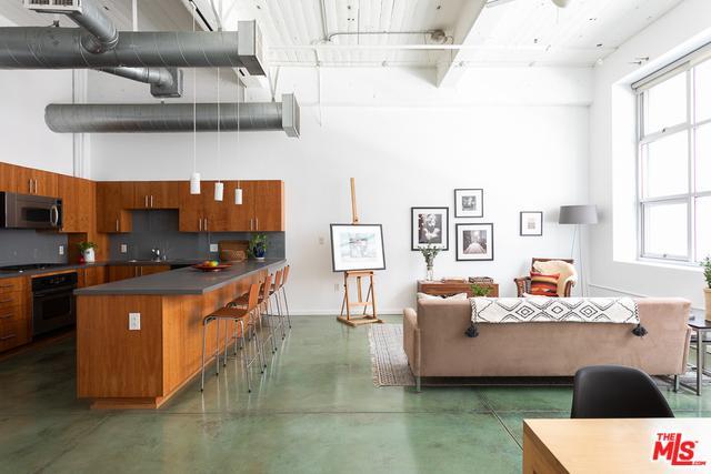 1130 S Flower Street #315, Los Angeles (City), CA 90015 (MLS #19446280) :: Bennion Deville Homes