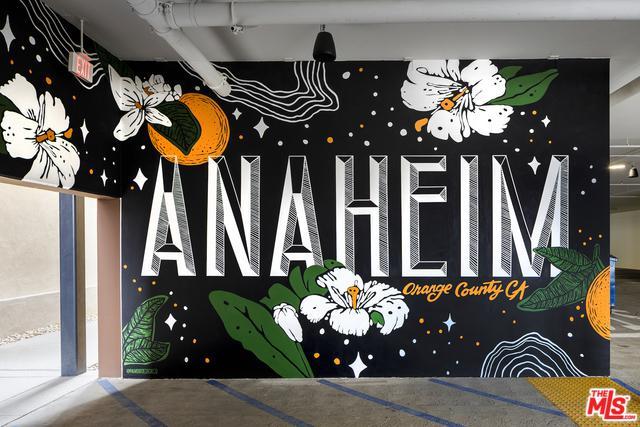 255 N Anaheim Boulevard #302, Anaheim, CA 92805 (MLS #19446282) :: Bennion Deville Homes