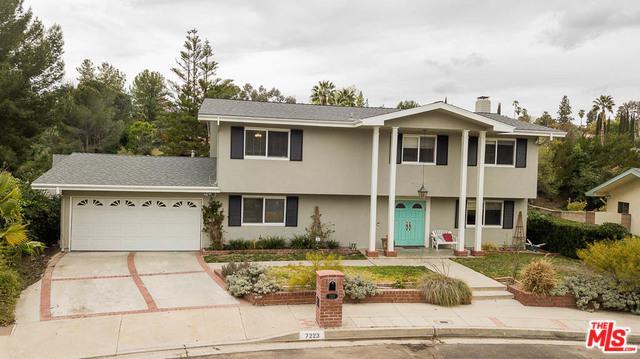 7223 Bernadine Avenue, West Hills, CA 91307 (MLS #19446294) :: Bennion Deville Homes