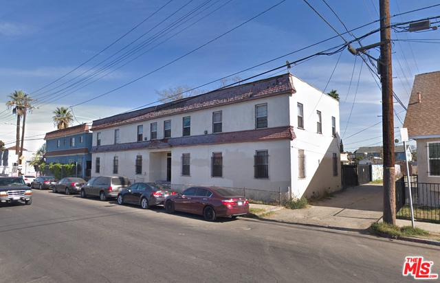 2508 Naomi Avenue, Los Angeles (City), CA 90011 (MLS #19446400) :: Deirdre Coit and Associates