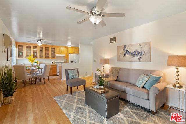 3640 Cardiff Avenue #112, Los Angeles (City), CA 90034 (MLS #19446468) :: Deirdre Coit and Associates