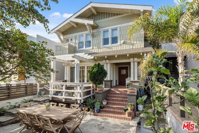 37 Wavecrest Avenue, Venice, CA 90291 (MLS #19446508) :: Deirdre Coit and Associates