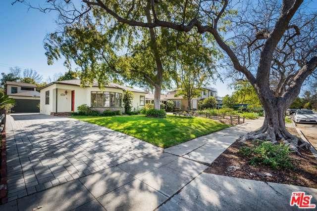 4734 Camellia Avenue, North Hollywood, CA 91602 (MLS #19446522) :: Deirdre Coit and Associates