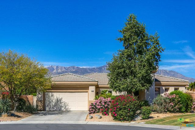 35649 Calle Sonoma, Cathedral City, CA 92234 (MLS #19446552PS) :: The John Jay Group - Bennion Deville Homes