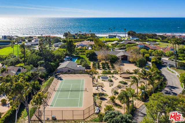 29803 Baden Place, Malibu, CA 90265 (MLS #19446628) :: Deirdre Coit and Associates