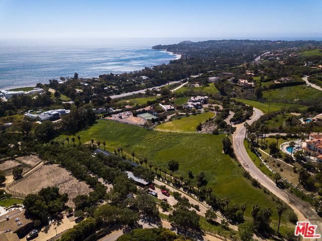 0 Winding Way, Malibu, CA 90265 (MLS #19446646) :: Deirdre Coit and Associates