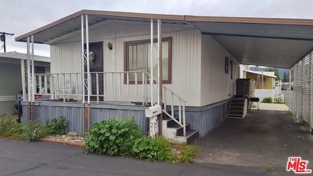 21001 Plummer #21, Chatsworth, CA 91311 (MLS #19446750) :: Deirdre Coit and Associates