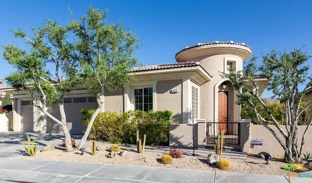 127 Via Tuscany, Rancho Mirage, CA 92270 (MLS #19446758PS) :: The Jelmberg Team
