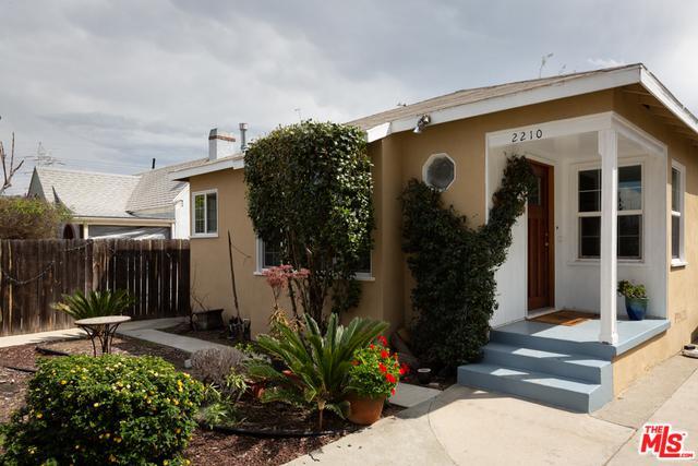 2210 Oros Street, Los Angeles (City), CA 90031 (MLS #19446784) :: Deirdre Coit and Associates