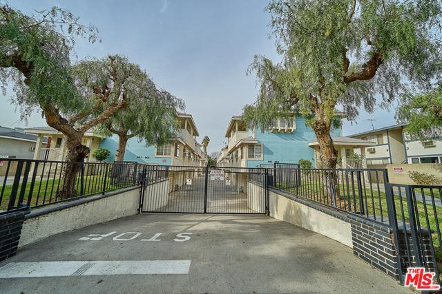885 S 4th Street B, Alhambra, CA 91801 (MLS #19446788) :: Hacienda Group Inc