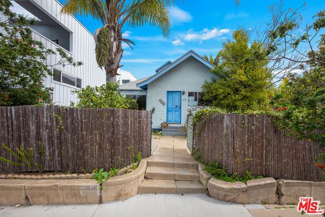 340 Rennie Avenue, Venice, CA 90291 (MLS #19446856) :: Deirdre Coit and Associates