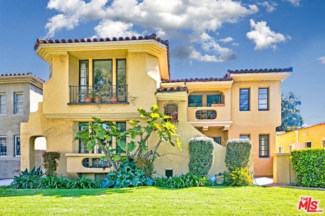 1136 S La Peer Drive, Los Angeles (City), CA 90035 (MLS #19446888) :: Deirdre Coit and Associates
