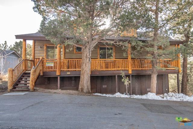 573 Villa Grove Avenue, Big Bear, CA 92314 (MLS #19447080PS) :: Hacienda Group Inc