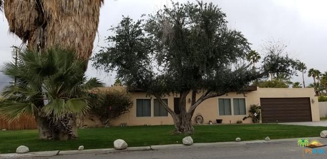 2007 E Acacia Road, Palm Springs, CA 92262 (MLS #19447238PS) :: Brad Schmett Real Estate Group
