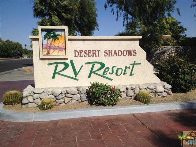 69801 Ramon Road #371, Cathedral City, CA 92234 (MLS #19447298PS) :: Brad Schmett Real Estate Group
