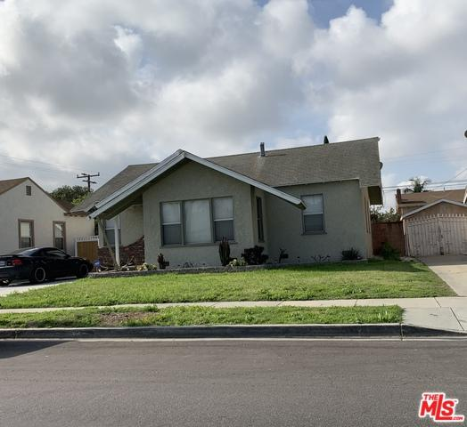 4066 Platt Avenue, Lynwood, CA 90262 (MLS #19447326) :: Hacienda Group Inc