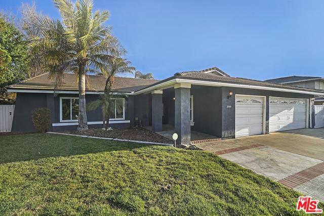9612 Highland Avenue, Rancho Cucamonga, CA 91737 (MLS #19447350) :: Hacienda Group Inc