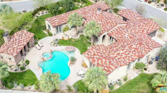 1069 Bella Vista, Palm Springs, CA 92264 (MLS #19447890PS) :: Brad Schmett Real Estate Group