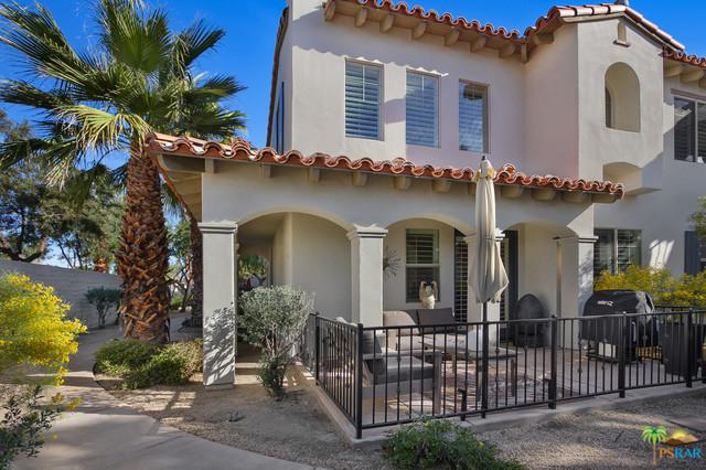421 Copper Canyon Road, Palm Springs, CA 92262 (MLS #19448060PS) :: Deirdre Coit and Associates