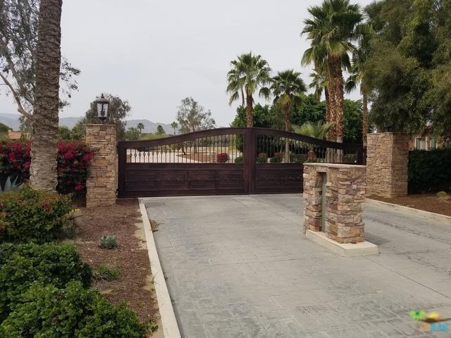 0 Vista Del Mar, La Quinta, CA 92253 (MLS #19448520PS) :: The John Jay Group - Bennion Deville Homes