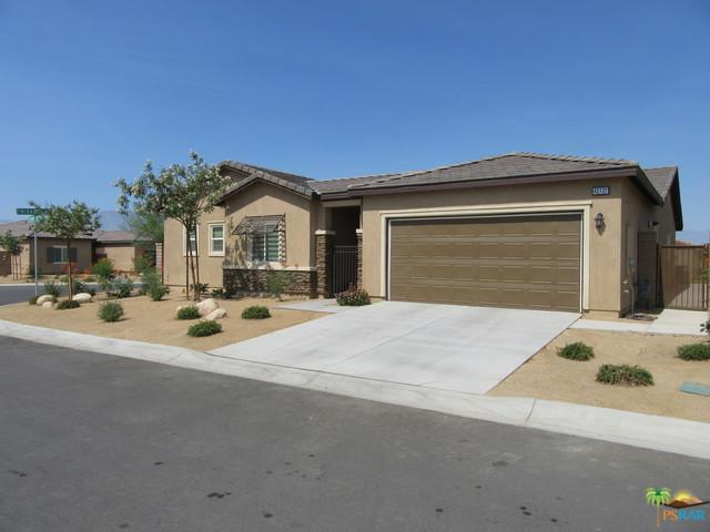 42727 Saint Lucia Street, Indio, CA 92203 (MLS #19448760PS) :: The John Jay Group - Bennion Deville Homes