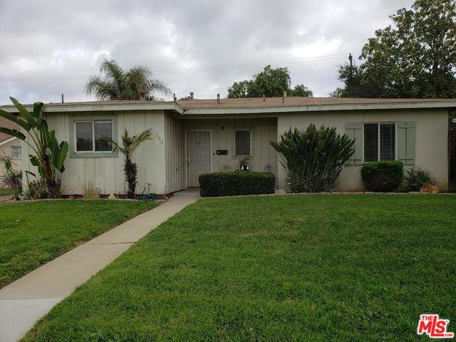283 Canfield Avenue, Pomona, CA 91767 (MLS #19448762) :: Hacienda Group Inc
